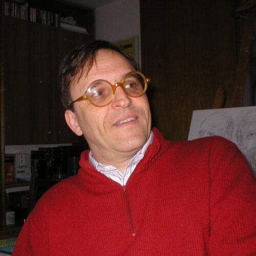 Carlo Pedini