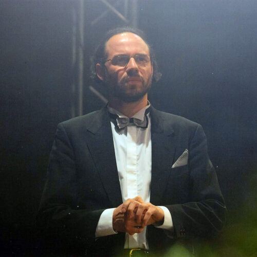 Enrico Blatti