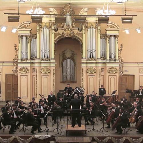 KLK Symphony Orchestra